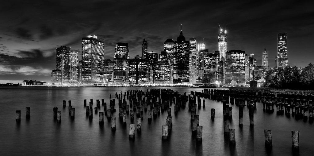 Skyline / NYC
