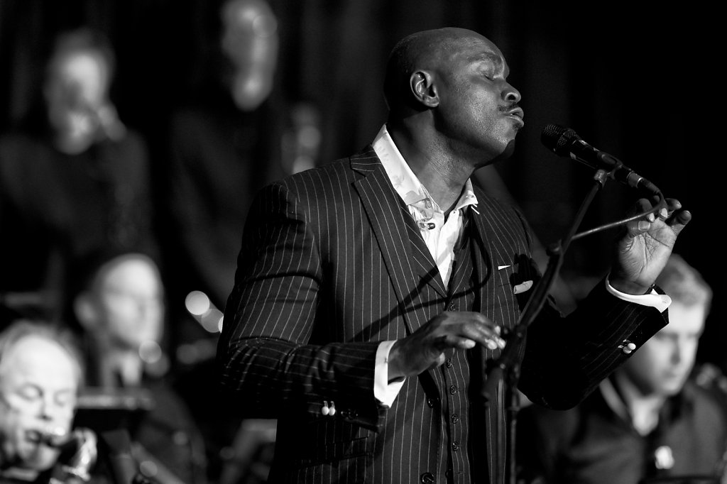 WDR Big Band feat. Ola Onabule