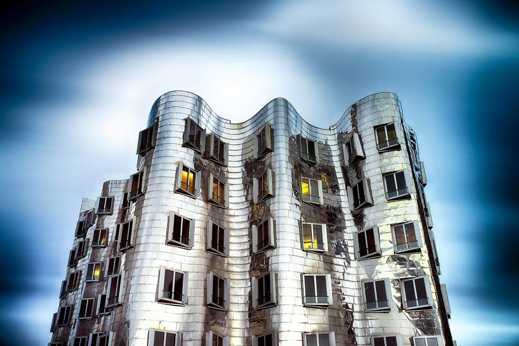 Gehry / Düsseldorf