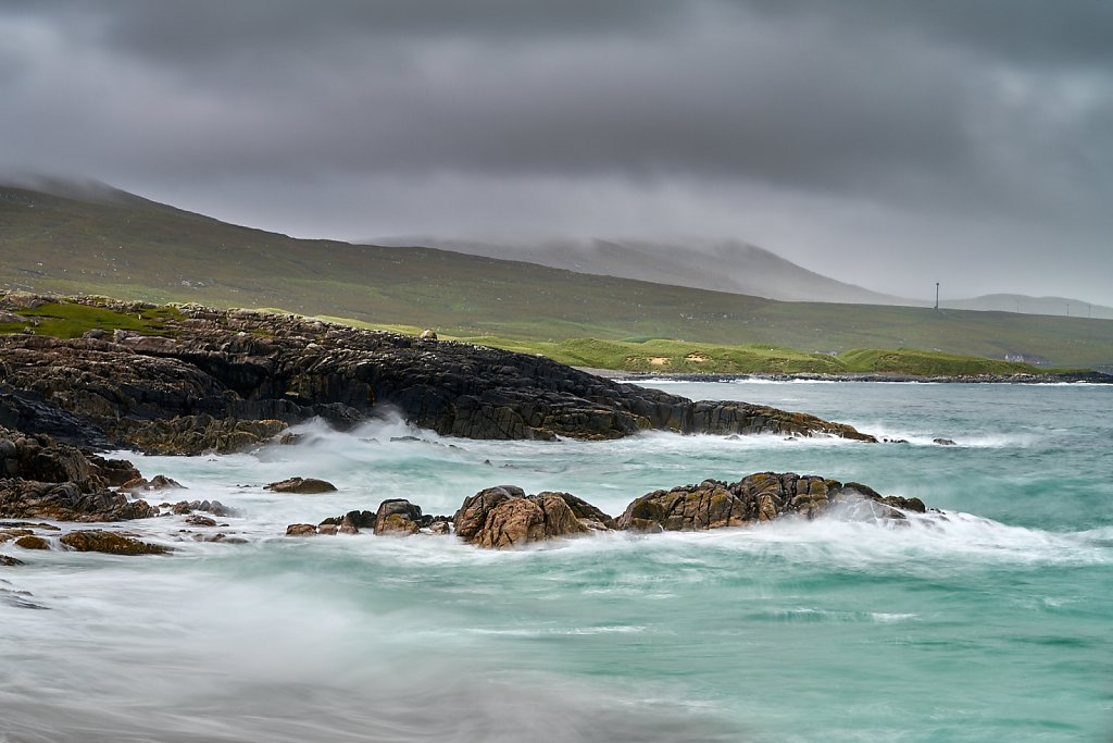 Isle of Harris & Lewis